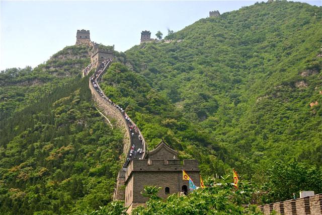 Muraille de Chine
