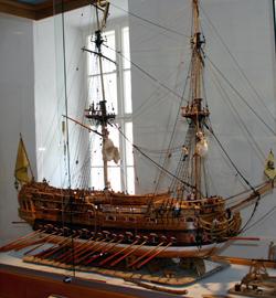 Musée du Danube