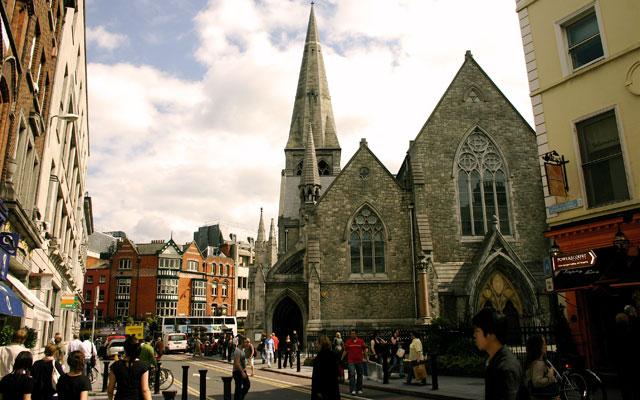 Dublin Tourisme