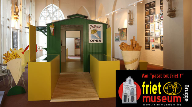 Musée Frite