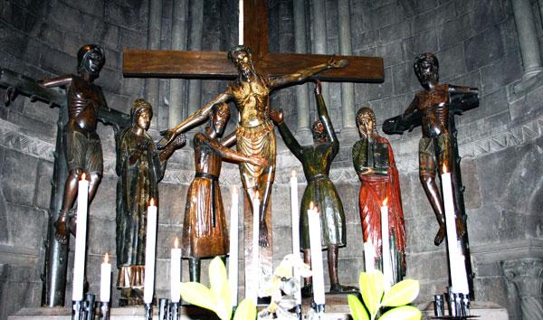 Christ San Joan