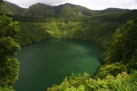 Lago Fuogo