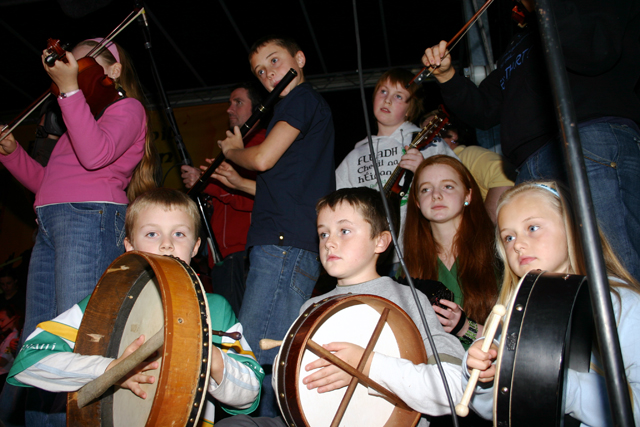 Tullamore Festival
