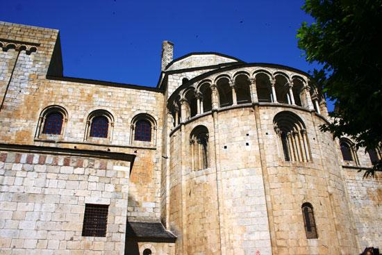 Cathédrale d'urgell