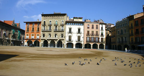 Place de Vic